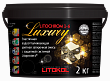 Затирка LITOCHROM 1-6 LUXURY
