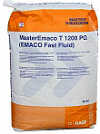 MasterEmaco T 1200 PG \ Мастер Эмако Т 1200 ПГ (EMACO FAST FLUID \ Эмако Фаст Флюид)